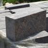 Гранитная брусчатка - добыча и продажа природного камня